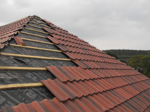New Roofs